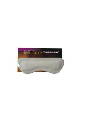 Пяткоудерживатели Tarrago HEEL GRIPS. Цвет: серый