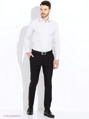 Рубашка Greg Horman. Цвет: бежевый