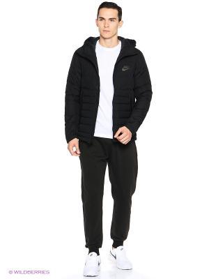 Куртка M NSW DOWN FILL HD JACKET Nike. Цвет: черный, антрацитовый