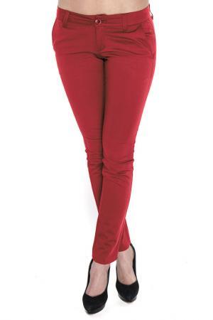 PANTS GIORGIO DI MARE. Цвет: red