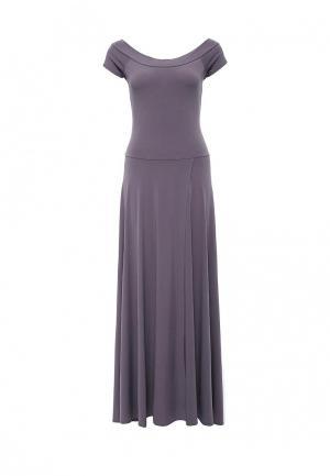 Платье Alina Assi. Цвет: серый