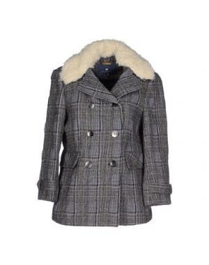 Пиджак GRYPHON. Цвет: серый