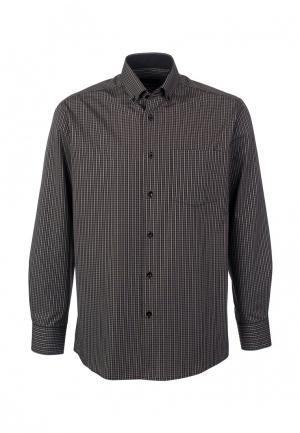 Рубашка Casino. Цвет: черный