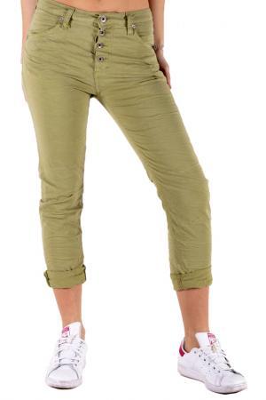 Trousers 525. Цвет: light green