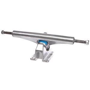 Подвески для скейтборда лонгборда 2шт.  Charger Ii Trucks Silver 10 (32.4 см) Gullwing. Цвет: серый