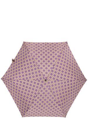 Зонт Labbra. Цвет: сиреневый, золотистый, темно-бежевый