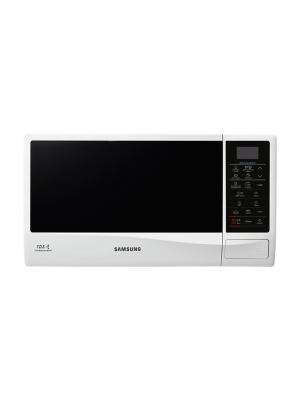 Микроволновая печь с грилем GE83KRW-2, белый Samsung. Цвет: белый