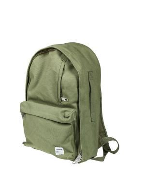 Рюкзак ESSENTIAL BACKPACK Converse. Цвет: зеленый