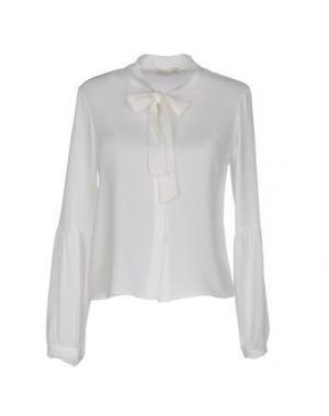 Pубашка PENELOPE. Цвет: белый