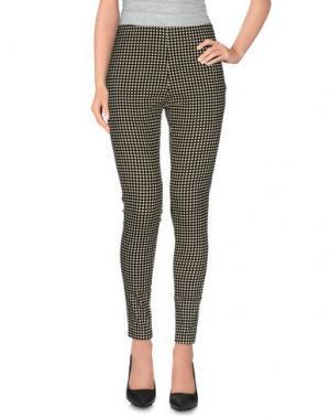 Повседневные брюки SISTER JANE. Цвет: черный