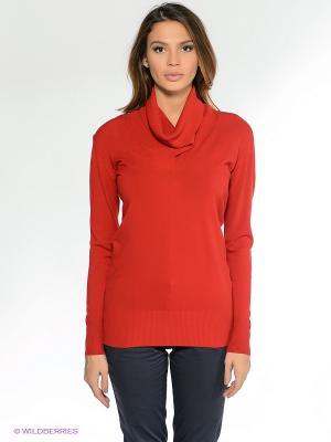 Кофточка Lisa Campione. Цвет: красный