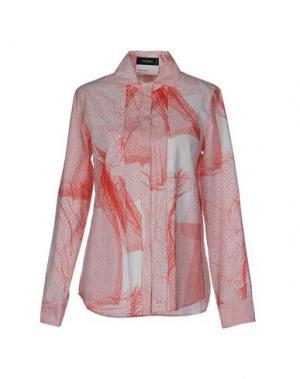Pубашка CIVIDINI. Цвет: белый