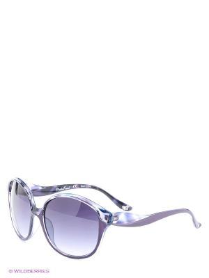 Солнцезащитные очки MS 01-205 19P Mario Rossi. Цвет: сиреневый