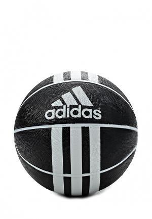 Мяч баскетбольный adidas Performance. Цвет: разноцветный