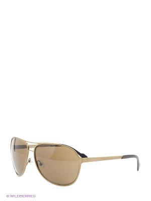 Солнцезащитные очки IS 11-146 05 Enni Marco. Цвет: бежевый