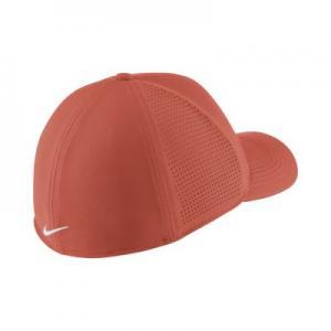 Бейсболка для гольфа  AeroBill Classic 99 Nike. Цвет: розовый