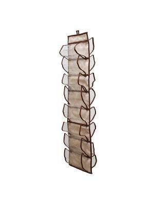 Органайзер для колготок, шарфов и мелочей Bora-Bora Homsu. Цвет: бежевый