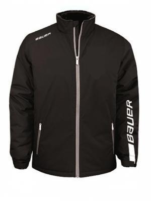 Куртка WINTER Bauer. Цвет: черный