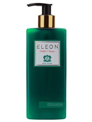 Eleon коллекция парфюмера молочко для тела Wild passion. Цвет: зеленый