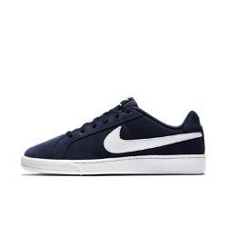 Мужские теннисные кроссовки Court Royale Nike. Цвет: синий