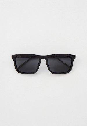 Очки солнцезащитные Arnette AN4283 41/87. Цвет: черный