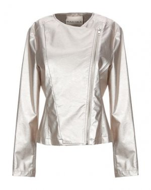 Куртка KARTIKA. Цвет: платиновый