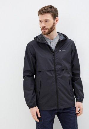 Куртка Outventure. Цвет: черный