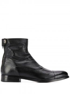 Ботинки Venere 25 Alberto Fasciani. Цвет: черный
