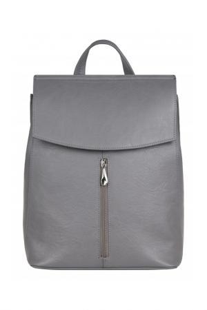 Рюкзак-сумка Constanta. Цвет: темно-серый