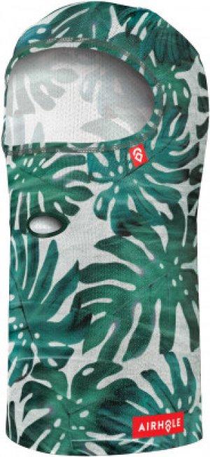 Балаклава Classic - Drylite Airhole. Цвет: зеленый