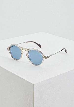 Очки солнцезащитные Givenchy GV 7120/S 10A. Цвет: белый