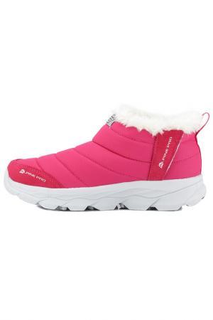 Ботинки Alpine Pro. Цвет: fuchsia