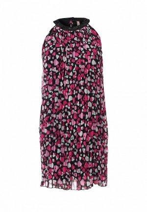 Платье LeMonada LE005EWET101. Цвет: розовый