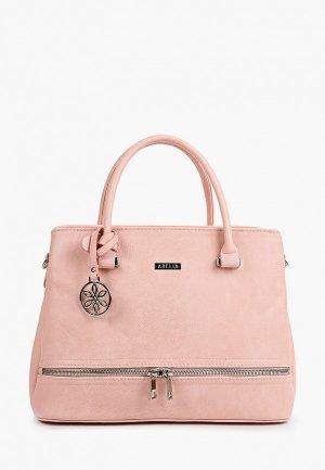 Сумка Adelia. Цвет: розовый