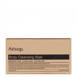 Body Cleansing Slab 310g Aesop