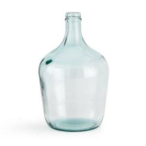 Ваза-бутыль LaRedoute. Цвет: каштановый