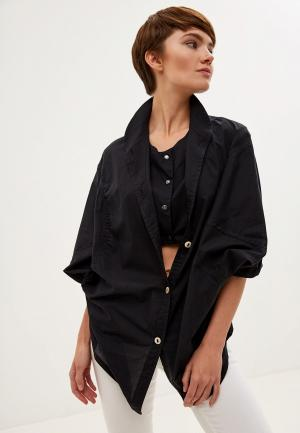 Рубашка Vivienne Westwood Anglomania. Цвет: черный