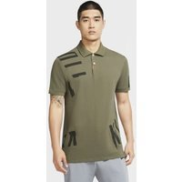 Рубашка-поло унисекс с плотной посадкой  Polo Nike