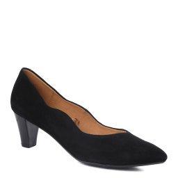Туфли 9-9-22400-25 черный CAPRICE