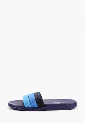 Сланцы Beppi. Цвет: голубой