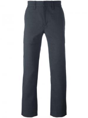 Костюмные брюки Junya Watanabe Comme Des Garçons Man. Цвет: серый
