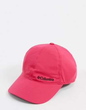 Розовая кепка Coolhead-Желтый Columbia