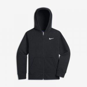 Детская худи с молнией во всю длину Sportswear Nike