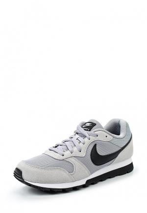 Кроссовки Nike MENS MD RUNNER 2 SHOE. Цвет: серый