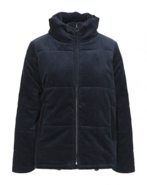 Куртка NÜMPH. Цвет: темно-синий