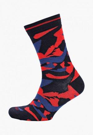 Носки Hugo QS CAMO CC. Цвет: разноцветный