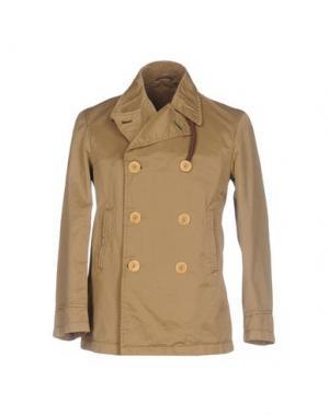 Пиджак CAMPLIN. Цвет: верблюжий