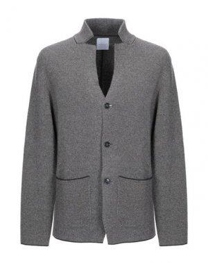 Пиджак BELLWOOD. Цвет: темно-коричневый