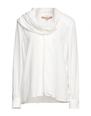 Pубашка BABYLON. Цвет: белый