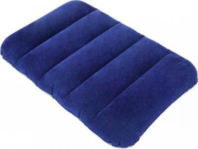 Подушка Downy Pillow Intex. Цвет: синий